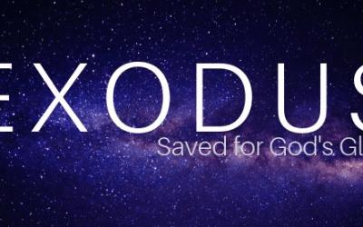 Exodus – Passover