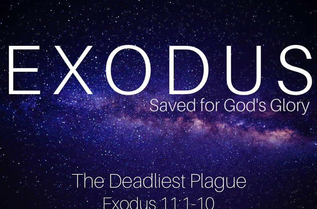 Exodus: The Deadliest Plague