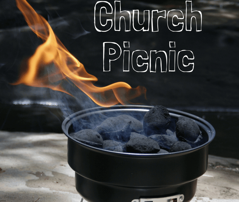 2019 Church Picnic