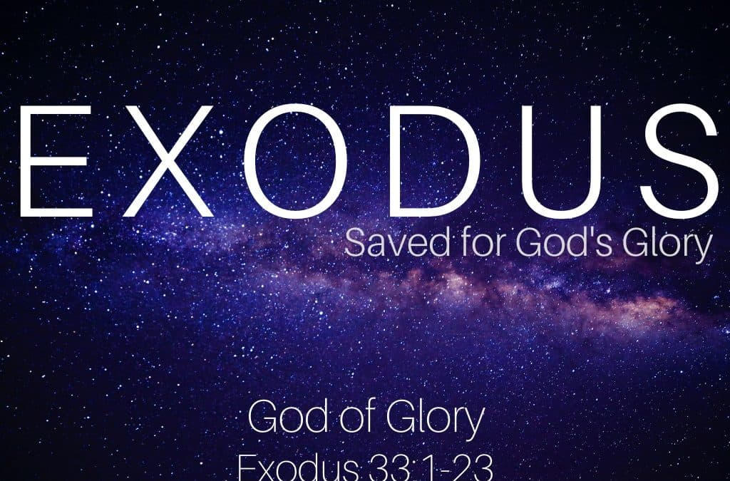 Exodus: God of Glory